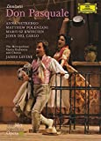 Don Pasquale [Alemania] [DVD]