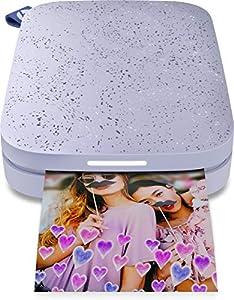 HP Sprocket 200 Printer Impresora de inyección de Tinta - Impresora de Tinta