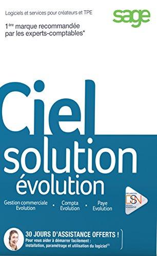 Solution Evolution Ciel 2016 [Téléchargement PC]