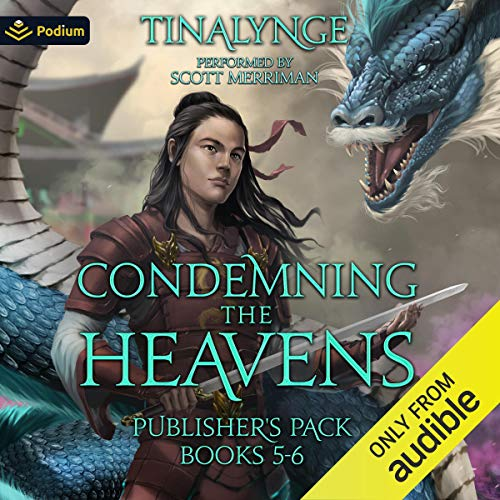 Condemning the Heavens: Publisher's Pack 3  By  cover art