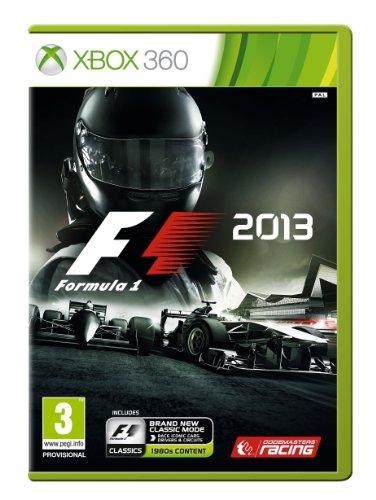 F1 2013 (Xbox 360) [Edizione: Regno Unito]
