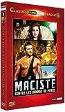 Maciste contre les hommes de pierre [Francia] [DVD]