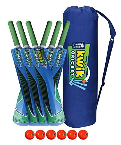 GN Kwik Coaching Cricket Set, Mixed