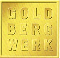 Gold.Berg.Werk by J.S. Bach (2009-01-13)