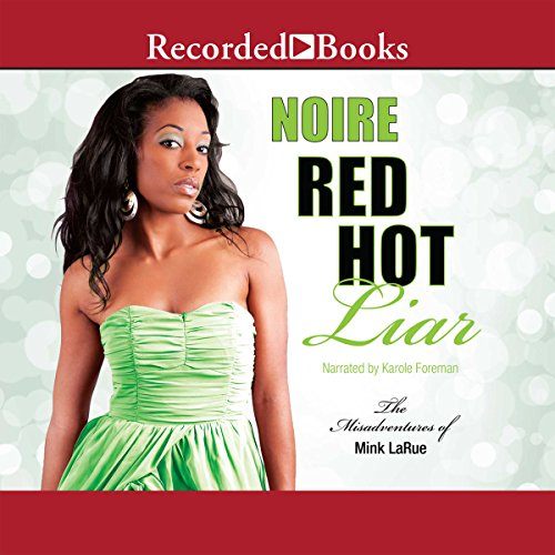 Red Hot Liar cover art