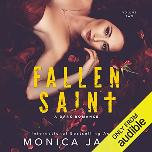 Fallen Saint cover art