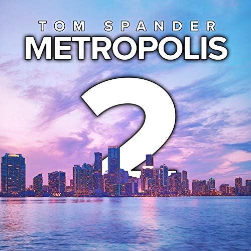 Tom Spander