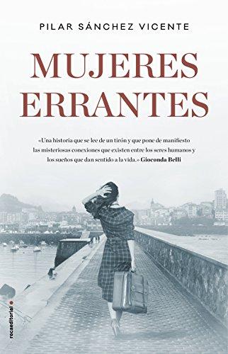 Mujeres errantes (Novela)