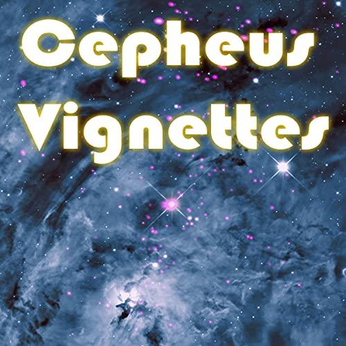 Couverture de Cepheus Vignettes