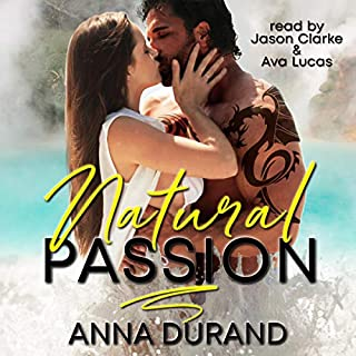 Natural Passion cover art