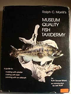 taxidermy fish for sale
