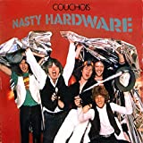 Couchois - Nasty Hardware - Warner Bros. Records - WB 56 829, Warner Bros. Records - (BSK 3420)