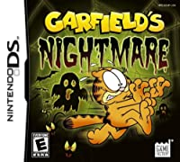 Garfield Nightmare (輸入版)