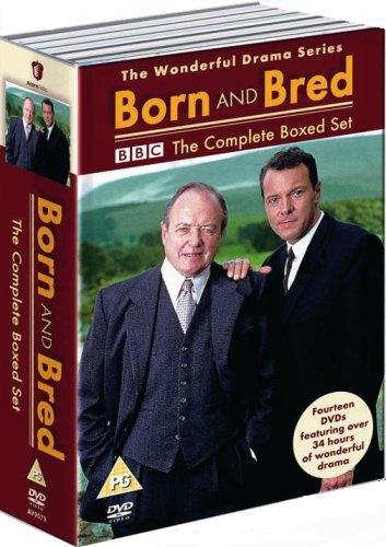 Series 1-4 Box Set