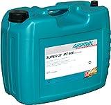 ADDINOL MZ406 SUPER 2-Takt-Motorenöl, raucharm, low smoke, teilsynthetisch, 20 L Kanister