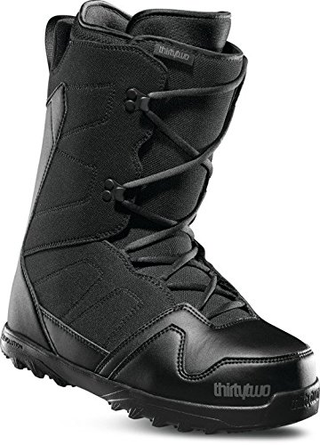 thirtytwo Exit '18 Snowboard Boots, Black, 11
