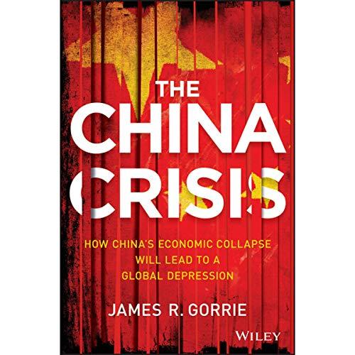 Couverture de The China Crisis