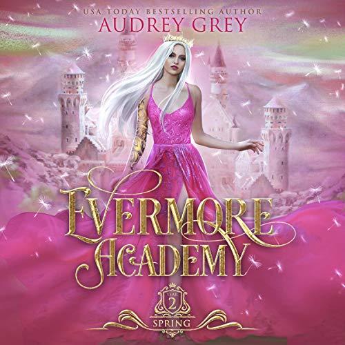 Evermore Academy cover art