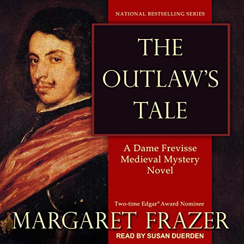 The Outlaw's Tale cover art