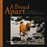 nova scotia duck tolling retriever - book of the breed