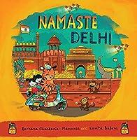Namaste Delhi