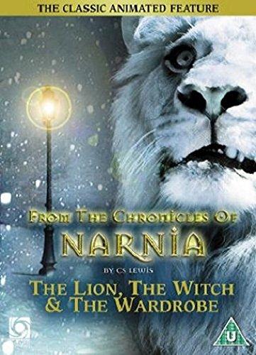 Lion the Witch & the Wardrobe [Reino Unido] [DVD]