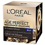 l'oréal paris age perfect cell renaissance cellulaire - crema notte anti-età