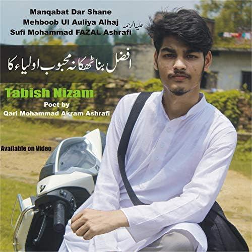 Tabish Nizam