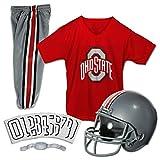 Franklin Sports NCAA Ohio State Buckeyes Kids College...
