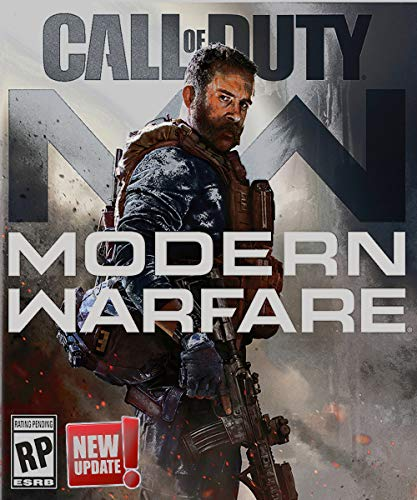 Call of Duty Modern Warfare - Game Guide Updated (English Edition)