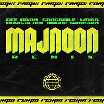 Majnoon Remix