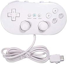 Controle Paralelo Nintendo Wii Classic - Nintendo Wii Usado