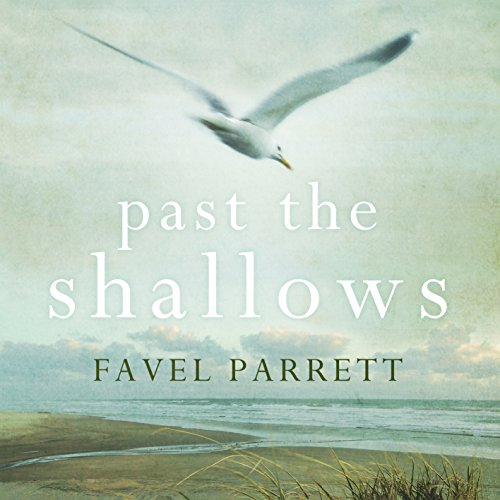 Past the Shallows audiobook cover art
