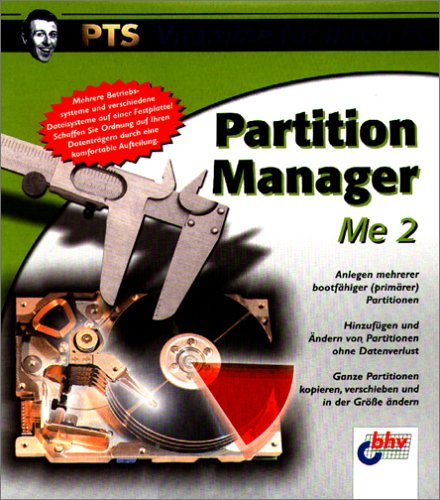 PTS Partition Manager Me2