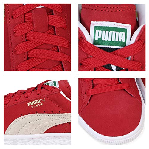 PUMA(プーマ)『スウェードクラシック+スニーカー(352634)』