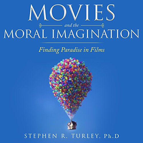 Movies and the Moral Imagination  By  cover art