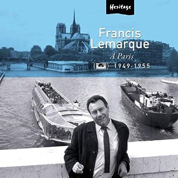 Heritage - A Paris - Polydor (1949-1955)