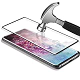 UPONEW Full Glue Screen Protector for Samsung Galaxy Note 10 Plus – [ 1 Pack] Tempered Glass Screen Protector for Samsung Galaxy Note 10 Plus / 10 Plus 5G SM-N975U N975 SM-N975U1 SM-N971U