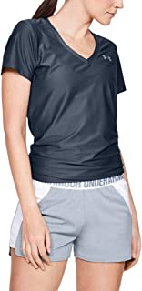 Under Armour Womens Short Sleeve 1344545-P