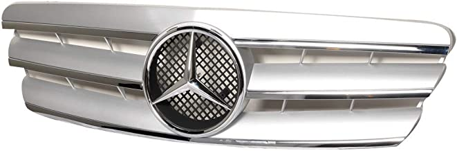 Best w203 front grill Reviews