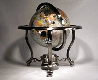 gemstone world globes uk