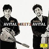 Avital Meets Avital - vi Avital