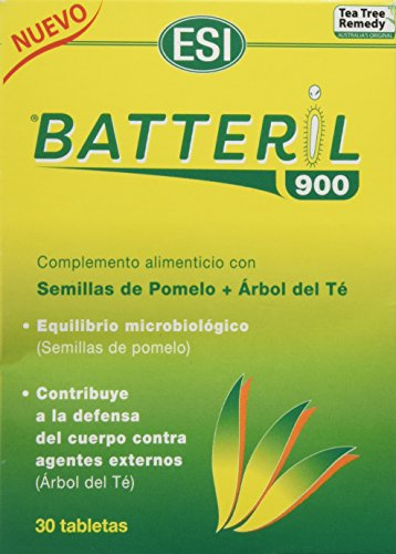 ESI Batteril 900 Complemento Alimenticio - 30 Tabletas