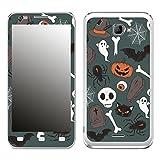 Disagu SF-106082_1212 Design Folie für Kazam Trooper X5.0 - Motiv Halloweenmuster 04
