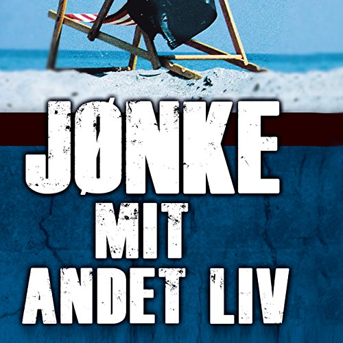 Mit andet liv cover art