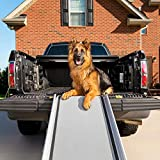 PetSafe Happy Ride Extra-long Telescoping Dog Ramp