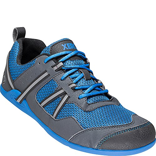 Xero Shoes Prio - Men's Minimalist Barefoot Trail and Road Running Shoe - Fitness, Athletic...