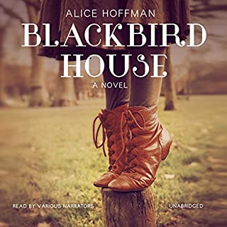 Blackbird House Titelbild