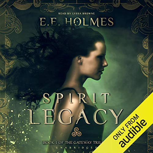 Spirit Legacy cover art