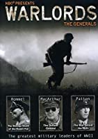 Warlords: The Generals [DVD] [Import]